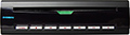 DVD115U DIN DVD PLAYER