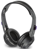 SHS N207 HEADPHONES