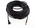 15M COAX TRUCK CABLE