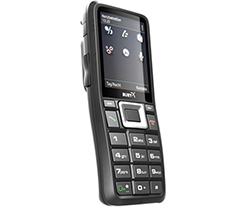 BURY CP1000 FIXED PHONE