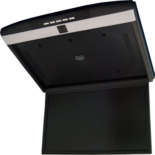 "CKO 15"" ROOF MONITOR"
