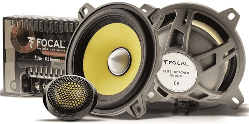 FOCAL ELITE K2 POWER