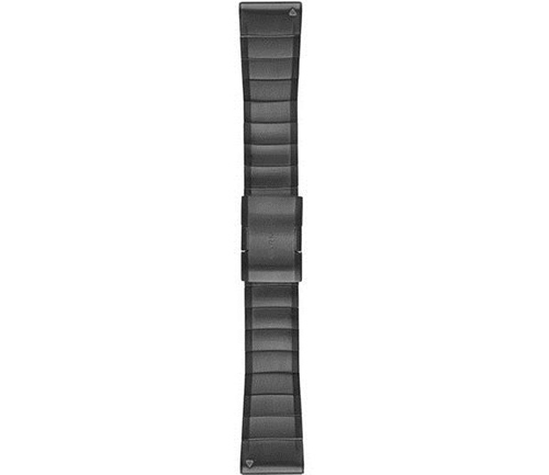 GARMIN QUICKFIT 26 GREY STEEL