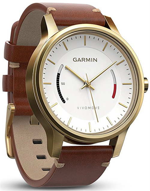 GARMIN VIVOMOVE PREM GOLD