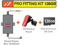 PRO FITTING KIT 128GB