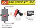 PRO FITTING KIT 16GB